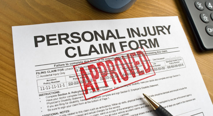Fundamentals of Personal Injury Claims And Benefits