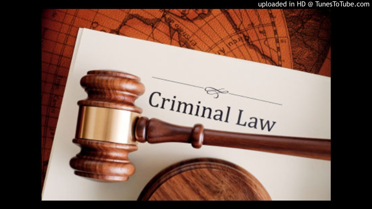 How to Deal With a Criminal Conviction When Going Through a Background Check