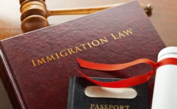 Legal Counsel And Help With Immigration Issues